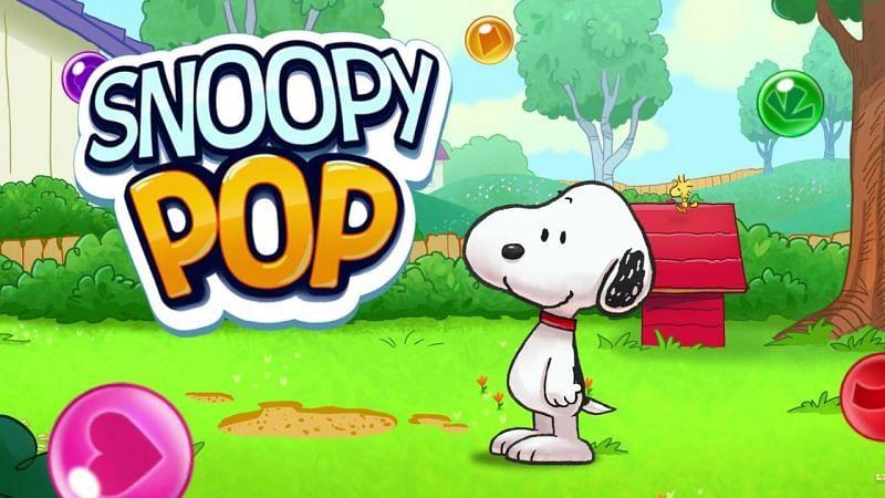 Image via Snoopy POP (YouTube)