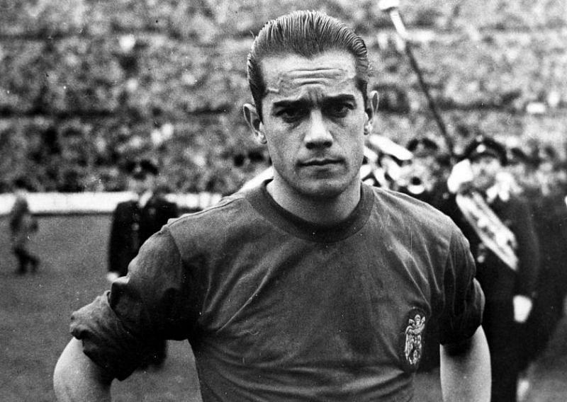 Luis Suarez is a Spain legend