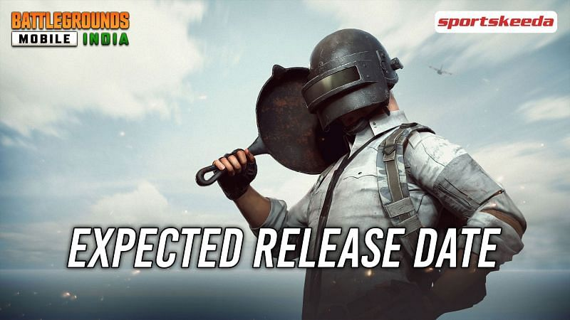 Battlegrounds Mobile India might be released this month