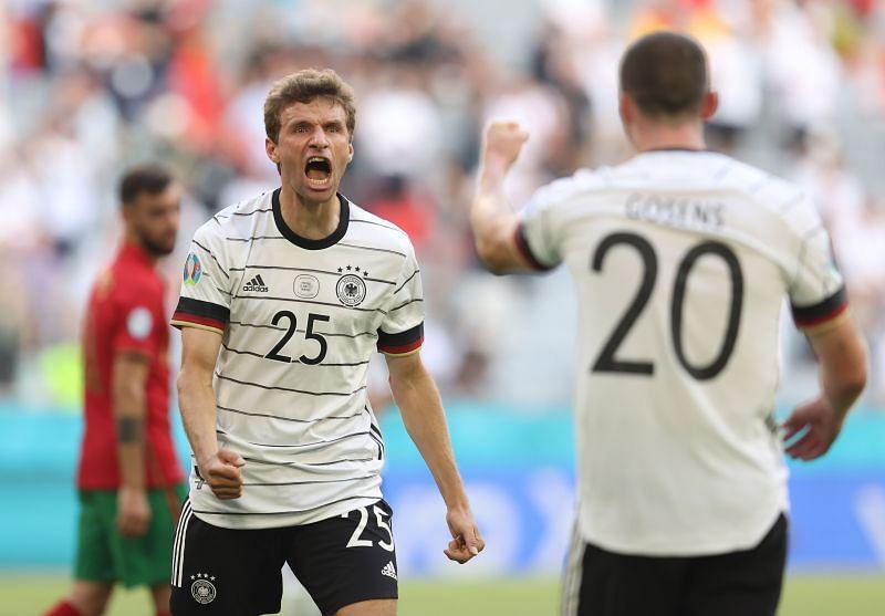 Germany vs Hungary: Prediction, Lineups, Team News, Betting Tips & Match Previews