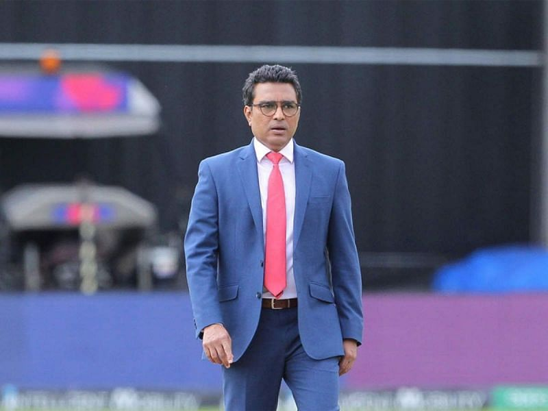 Sanjay Manjrekar had only one Indian bowler in his list of all-time great bowlers