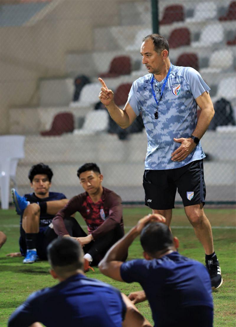 Igor Stimac got his plans spot on against Bangladesh.