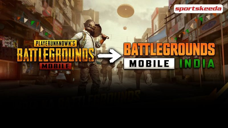 Here is a guide to transfer PUBG Mobile account to Battlegrounds Mobile India