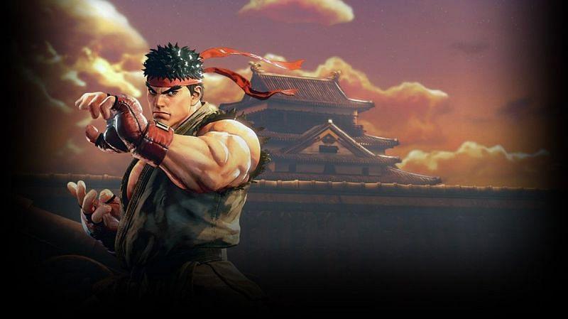 Gambar melalui Capcom
