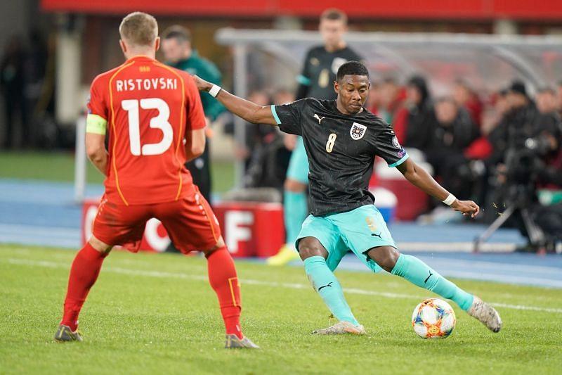 Austria vs North Macedonia: Prediction, Lineups, Team News, Betting Tips & Match Previews