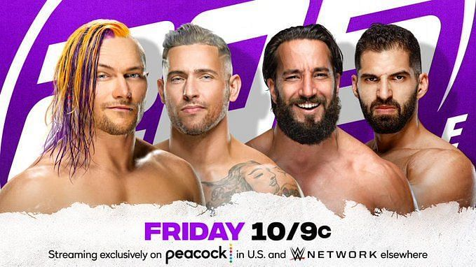 WWE 205 Live Results (11th June 2021): Winners, Grades and Video Highlights