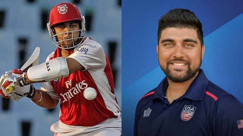 Sunny Sohal, who once played for Punjab Kings in the IPL, is now a part of the USA cricket team