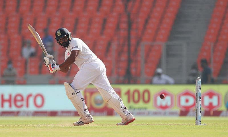 India v England - 4th Test: Day Two