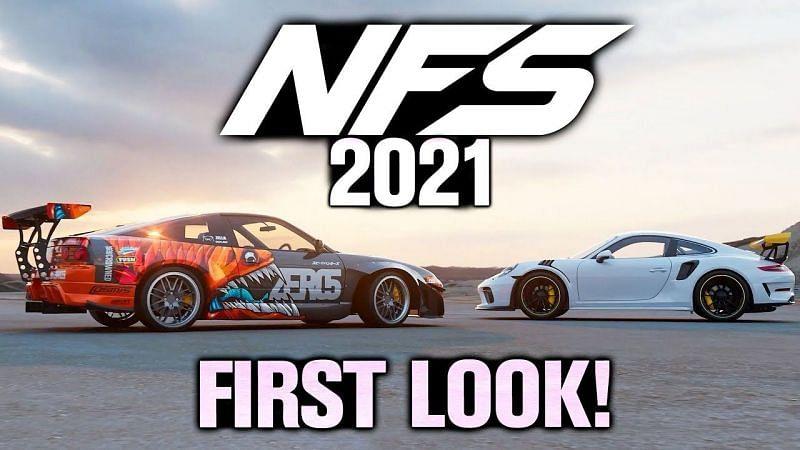NFS 2021 (Image via BlackPanthaa youtube)