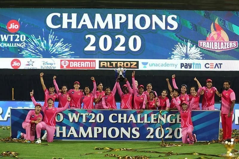Women's T20 Challenge promises to be bigger and better in coming days