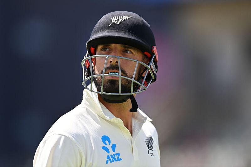 England v New Zealand: Day 3 - Second Test LV= Insurance Test Series
