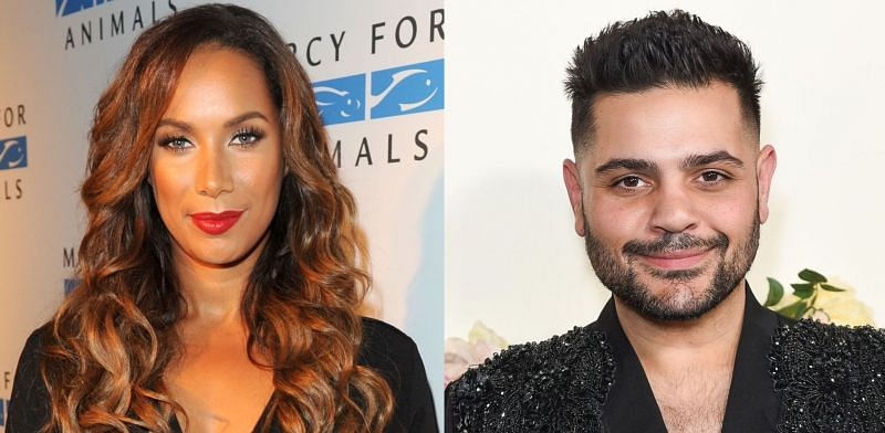 """I was made to feel very uncomfortable"""": Leona Lewis calls out Michael  Costello for allegedly humiliating her at a charity event"""