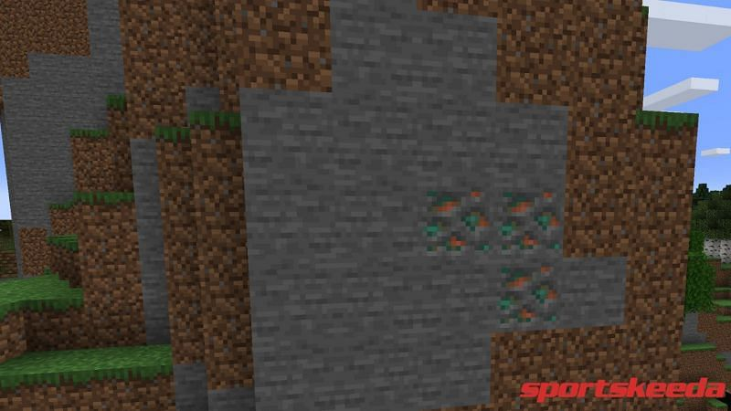 """The first part of the vast Minecraft 1.17 """"Caves & Cliffs"""" update was released today and is packed full of new content"""