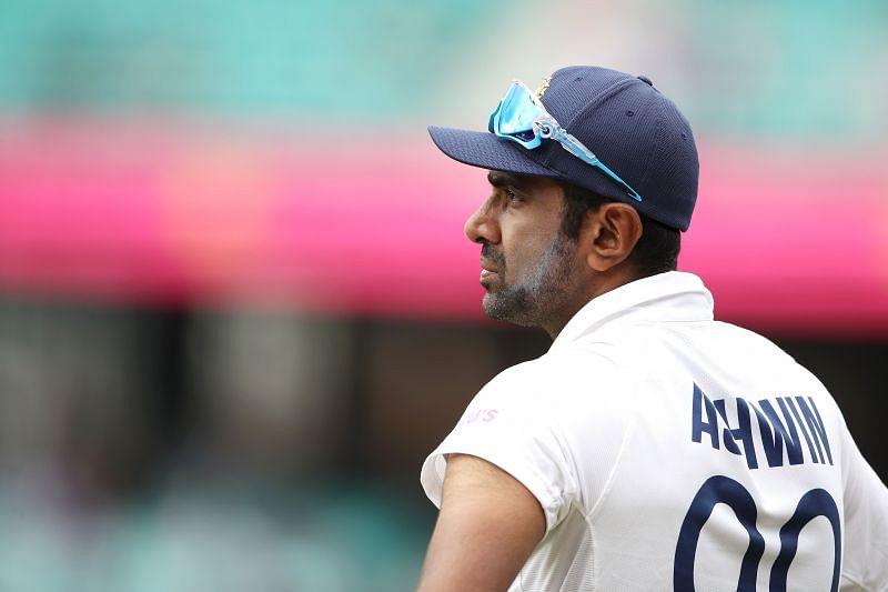 Ashwin has picked up 68 wickets so far in WTC