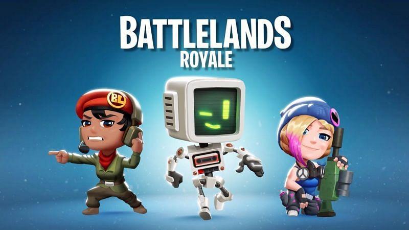 Image via Battlelands Royale, YouTube