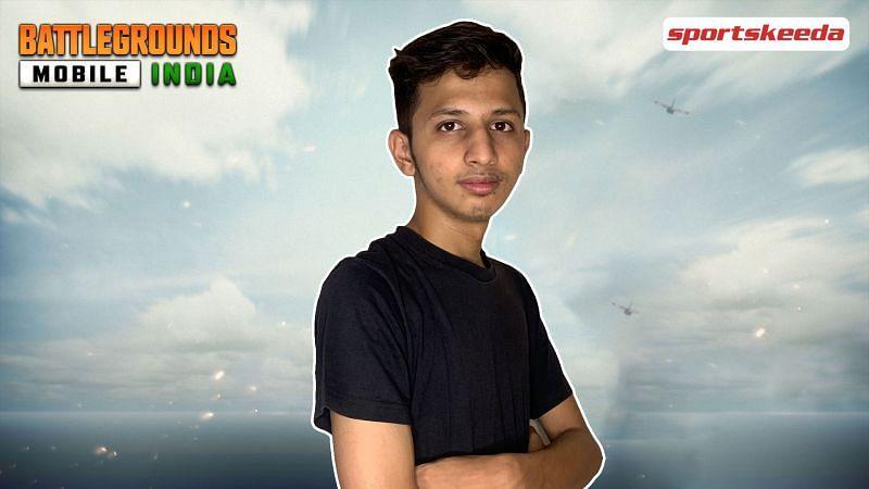 "Popular YouTuber Sambhav Kumar ""iMazik"" Khatang has given his thoughts on Battlegrounds Mobile India and Valorant Mobile"