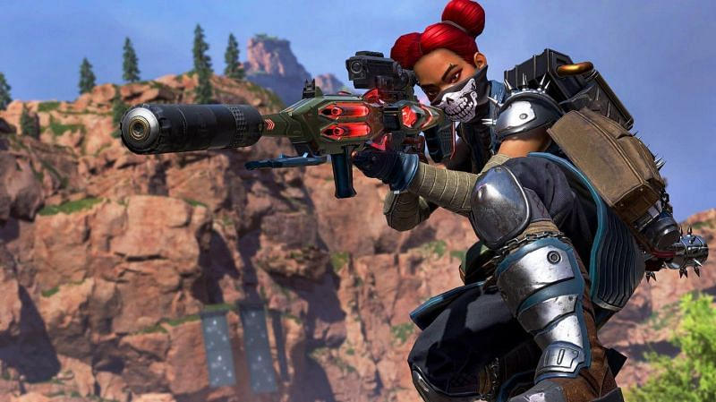 Apex Legends players have banded together in an attempt to save the game from hackers (Image via Respawn Entertainment)
