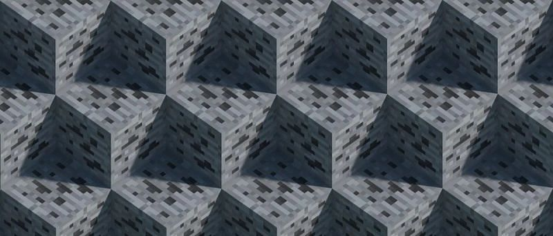 Coal ore (Image via Minecraft net)