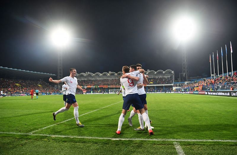 England are expected to do well at Euro 2020.