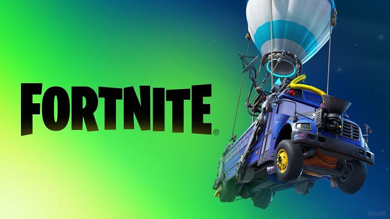 Loading Bar Fortnite Fortnite Players Can Now Tip The Bus Driver Up To 4000 Gold Bars