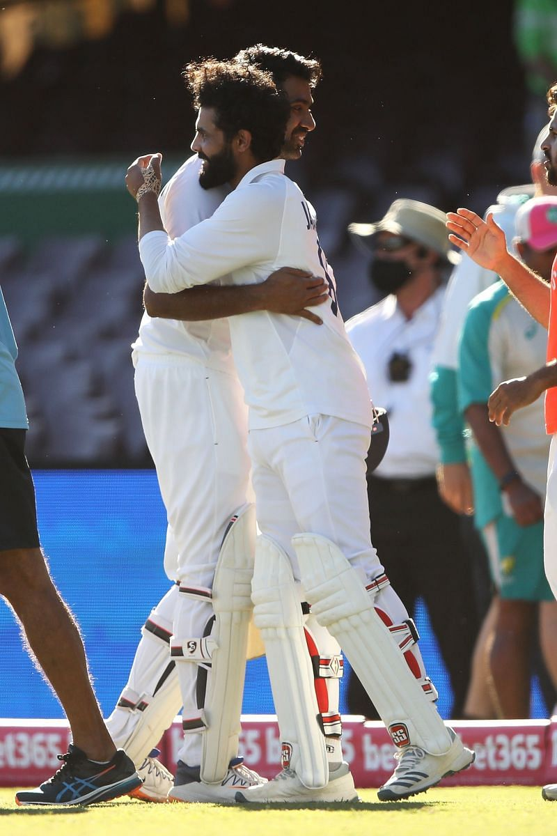The Ashwin-Jadeja pair will look to weave their magic in the WTC final