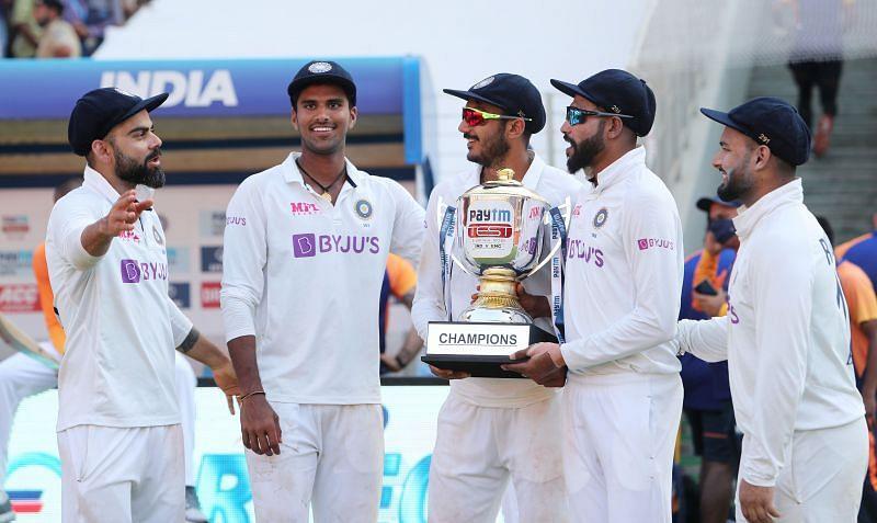 Team India will hope to win their maiden ICC Trophy under Virat Kohli