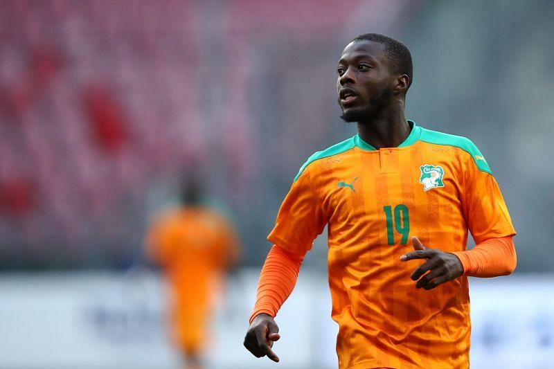 Ivory Coast will take on Burkina Faso