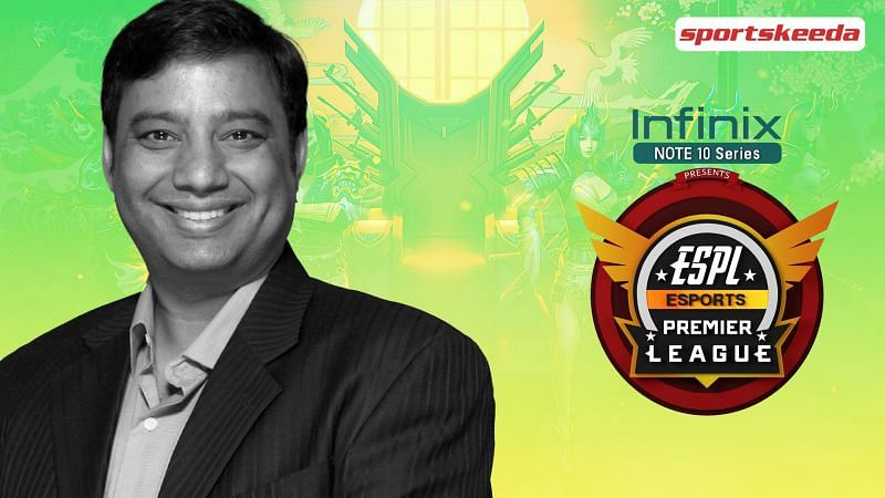Vishwalok Nath, Director at Esports Premier League, bared it all in an exclusive chat