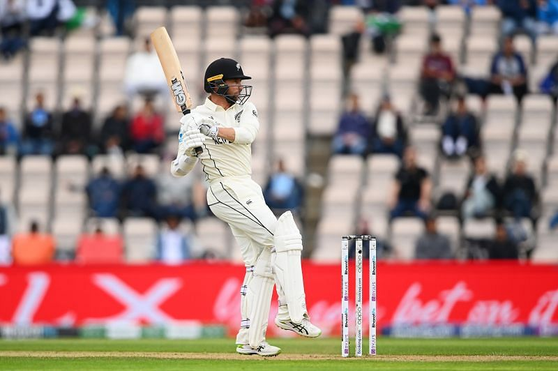 India v New Zealand - ICC World Test Championship Final: Day 3