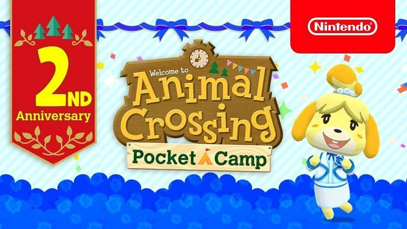 The Animal Crossing: Pocket Camp Android game (Image via YouTube)