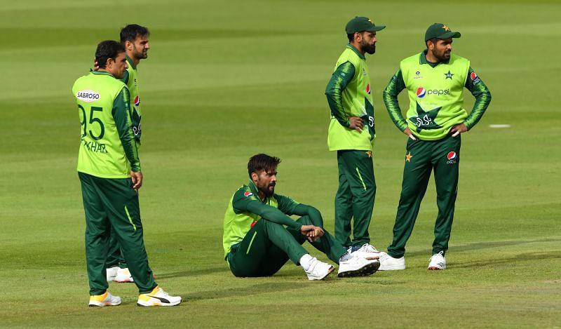 Mohammad Amir retired from international cricket in 2020