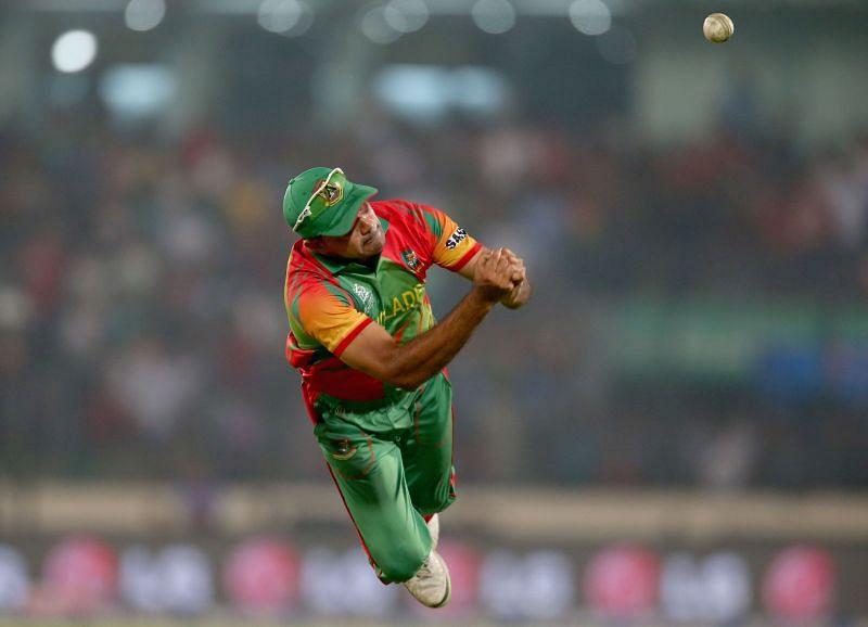 Ziaur Rahman will represent SJDC in Dhaka T20