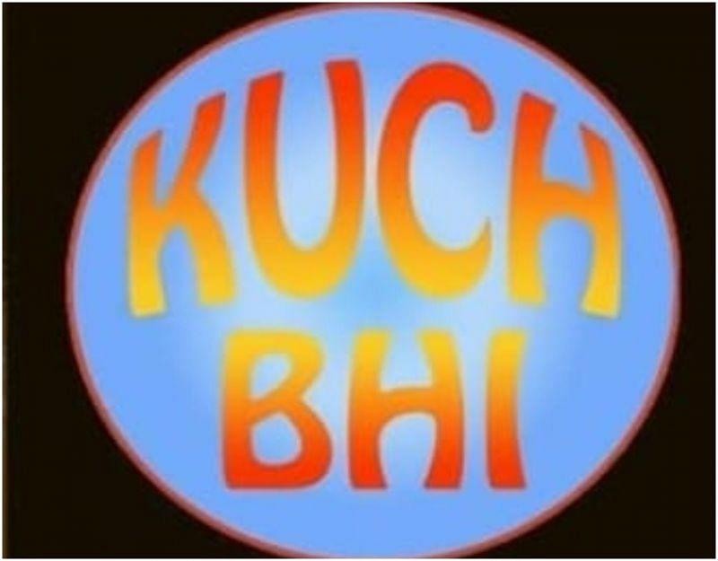 Team Kuch Bhi