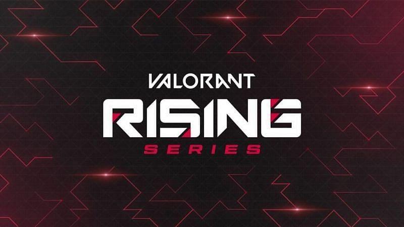 LVP Valorant Rising Series(Image via LVP)