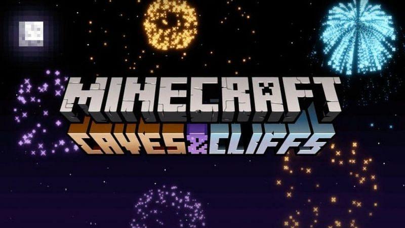 Minecraft Caves & Cliffs update (Image via bbc)