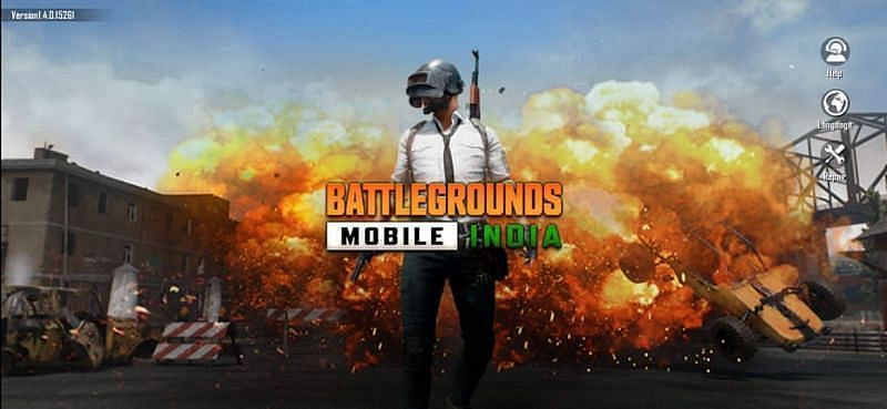 BGMI provides a wide range of weapons (Image via Battlegrounds Mobile India)
