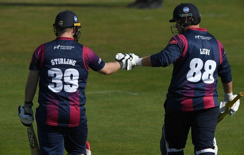 Gloucestershire v Northamptonshire Steelbacks - T20 Blast 2020 Quarter-Final