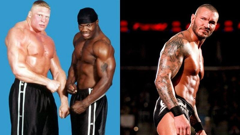 WWE सुपरस्टार्स जो अपने असली नाम का उपयोग करते हैं