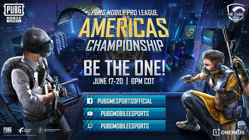 PMPL Americas Championship Day 2 recap