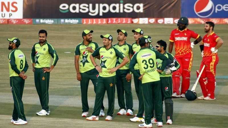 Will Pakistan host an ICC event in the next cycle?