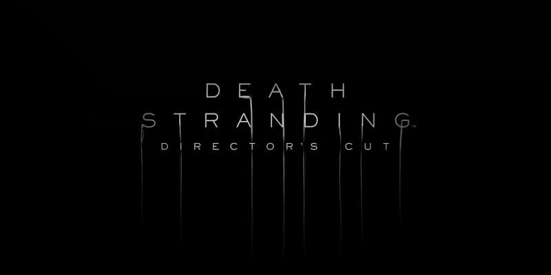 Death Stranding Director