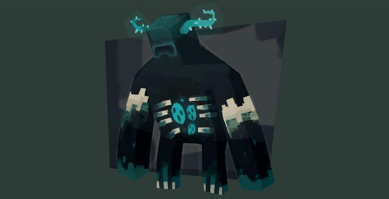 A cool rendition of The Warden (Image via Deviantart)