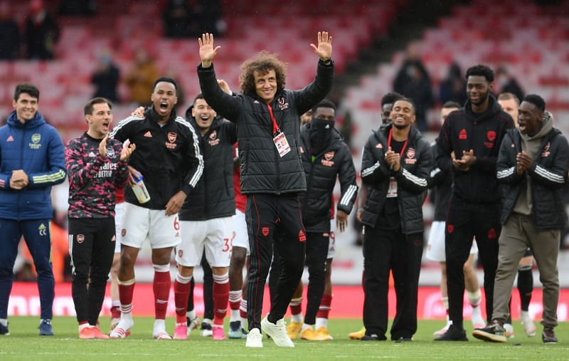 Arsenal are set to part ways with a host of players this summer.