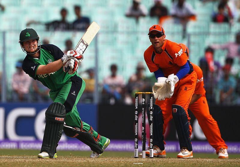 Netherlands vs Ireland 1st ODI Match Prediction