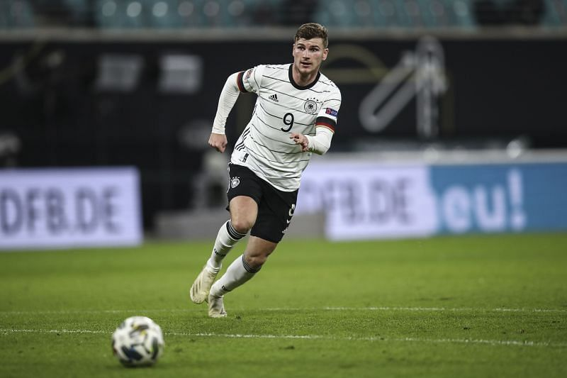 Timo Werner will be on everyone