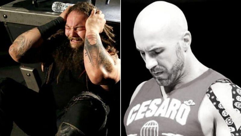 Bray Wyatt/Cesaro