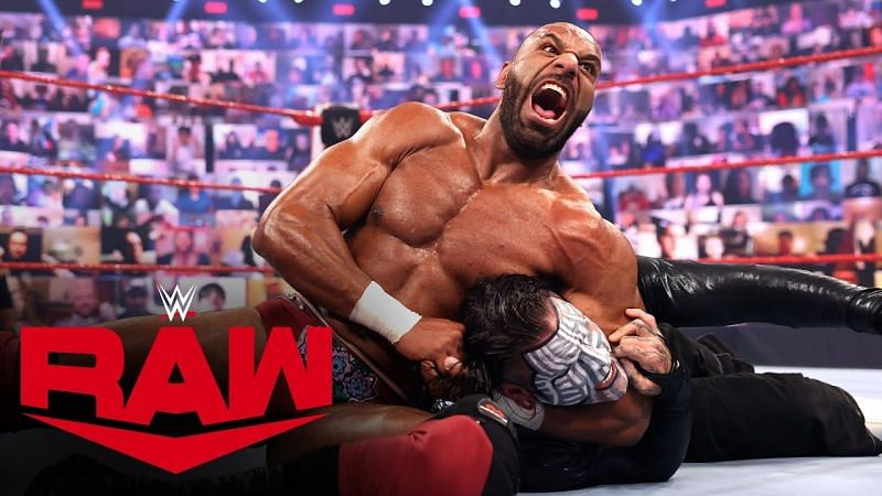 Jeff Hardy lost a three-minute match against Jinder Mahal on RAW