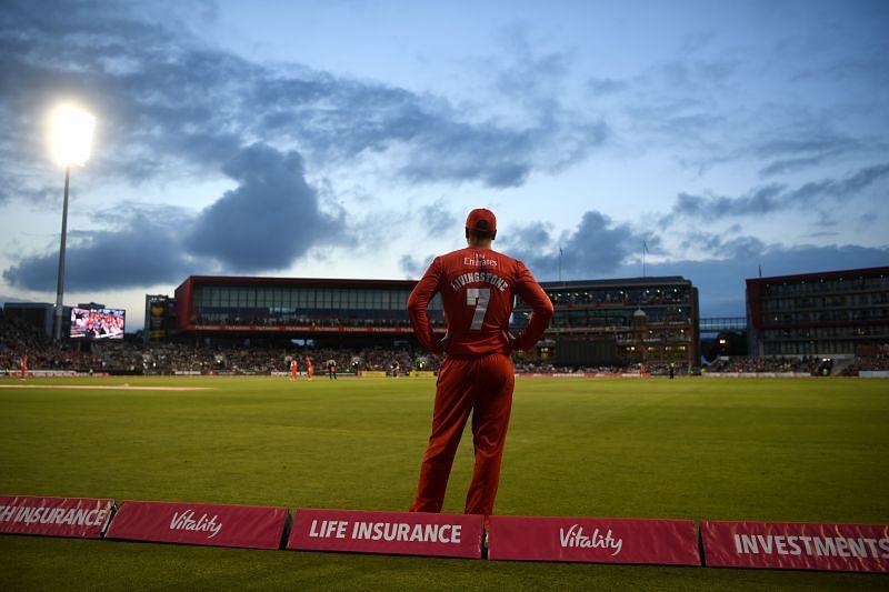 Lancashire Lightning v Yorkshire Vikings - Vitality T20 Blast