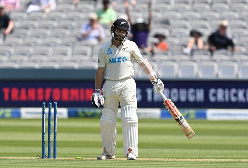 Kane Williamson has been dismissed five times to Ravi Ashwin, the most success a spinner has enjoyed against him in Tests