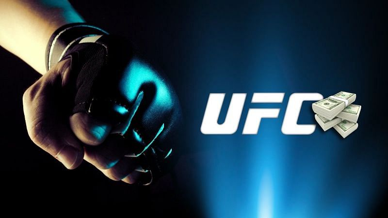 Betting on the outcome of UFC fights in 2021 can be rewarding and fun